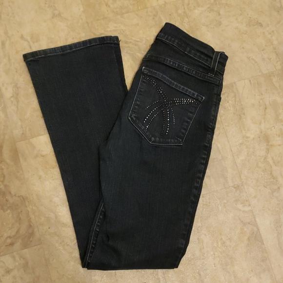 NYDJ Denim - NYDJ Straight Leg Jeans